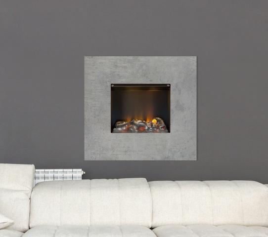 Faber Nissum concrete betonlook