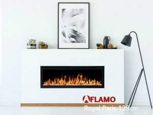 aflame royal Paris 127cm